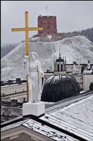 The Vilnius Prayer II by Helkathon