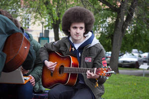 Street Music Day 2015 by Helkathon