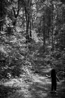 Black Riding Hood by Helkathon