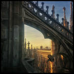 InstaG: Fragments of Milano