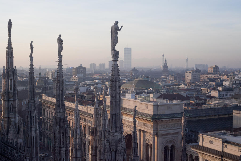 The Guardians of Milano