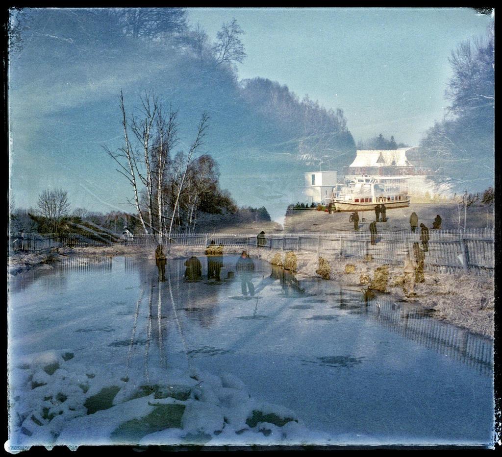 FilmSwap: Photographing the Elves II