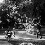 InstaG: The Bubblemaster