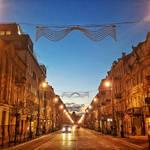 IngstaG: Goodnite Vilnius by Helkathon