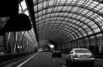 Halls of Speed