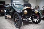 The Classics: Audi 10 (1911)