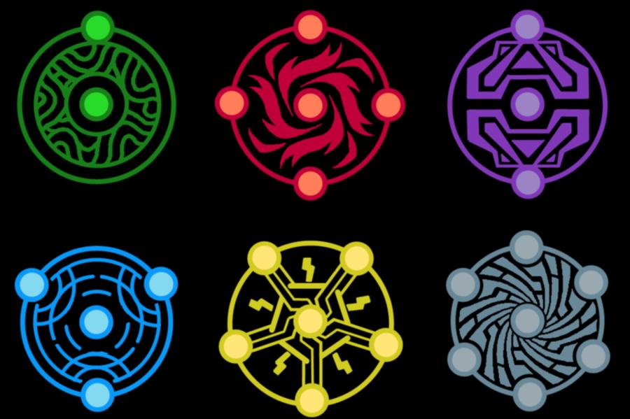 how to get arcane symbol