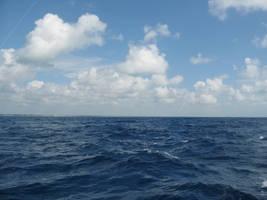 Ocean by Queen-Sheba