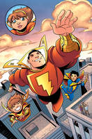 Shazam Colors 15 by heck13r