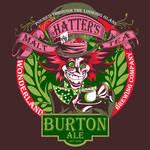Malt Hatter's Tea