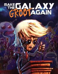 Groot Trump