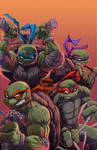 Newtmnt by heck13r