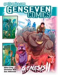 GenesisII 2020SDCC AD
