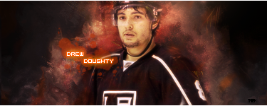 Vos signatures MALADE ! - Page 38 Drew_Doughty___PS_by_MRomanos