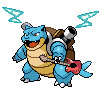 Another Blastoise Edit 8D by Z0MGCODY