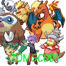 Random Pokemon Pic by Z0MGCODY