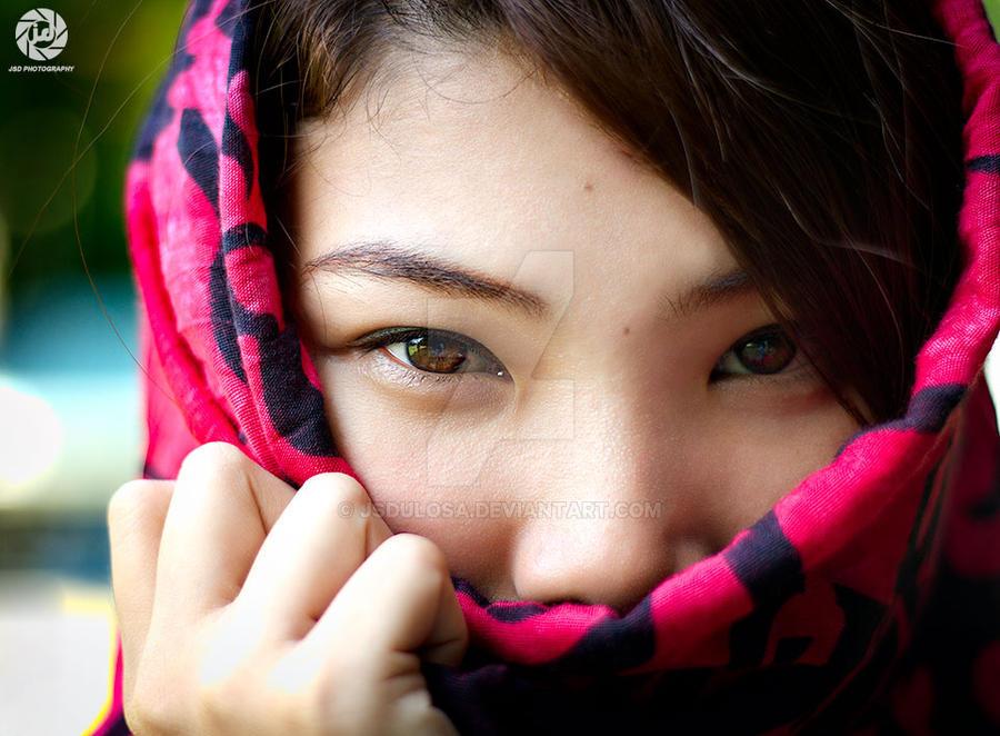 Eyes by jsdulosa