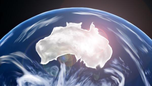 Shiny, New Australia by Graeth-Raltharn