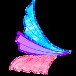 Zera: Bloomix Wings