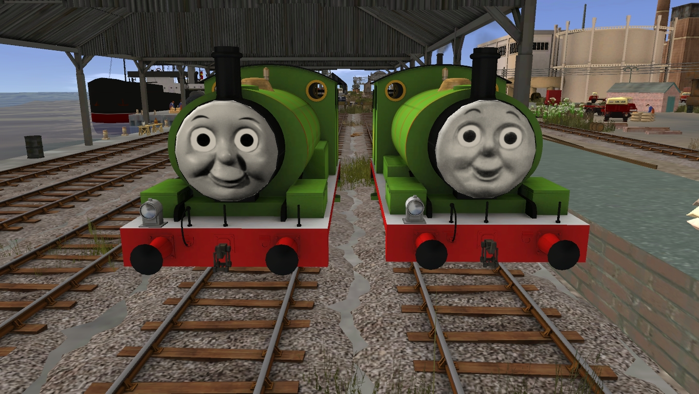 100+ Trainz Thomas And Friends Faces HD Wallpapers – My Sweet Home