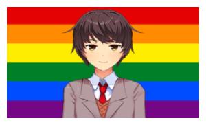 Gay MC