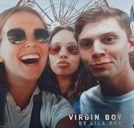 Virgin Boy by Lila Rex Manip by heycute