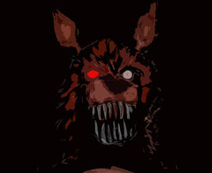 foxy - five nights at freddy's