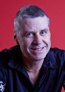 TimR01's Profile Picture