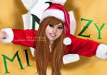 Christmas Minzy