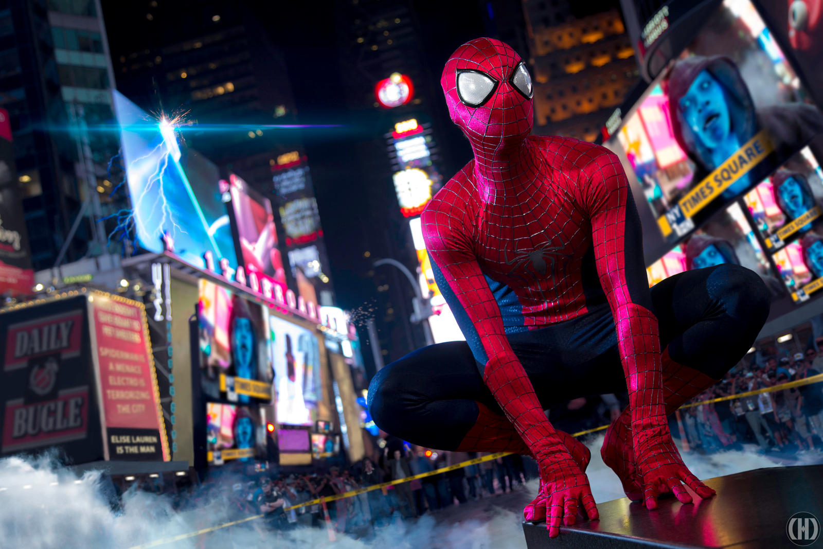 The amazing spider man 2 watch now online