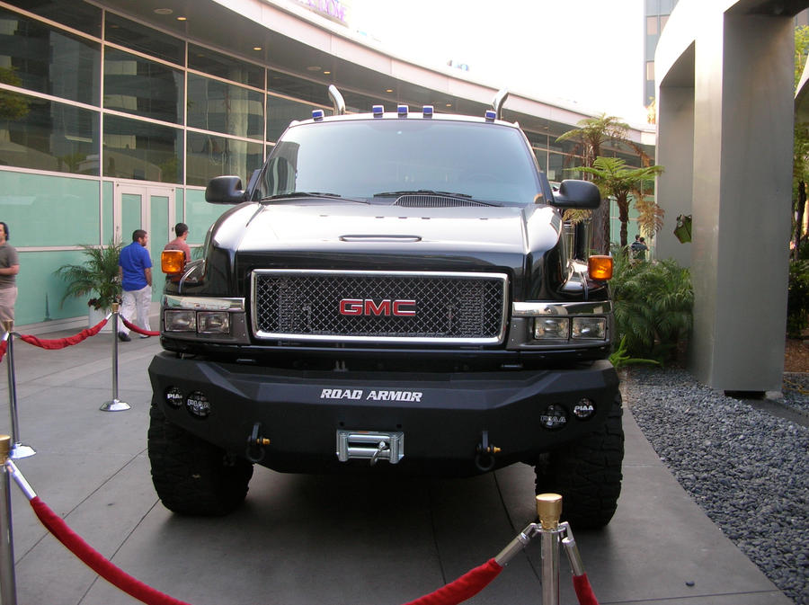 Trucks Gmc Ironhide Pictures Car Cabin | Autos Post