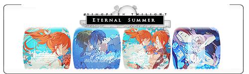 140712 IC SET-Eternal Summer by Yinheart