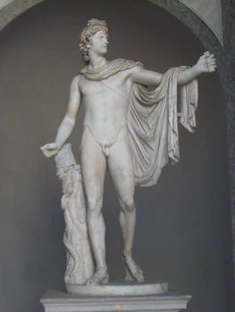 Statue Stock 4