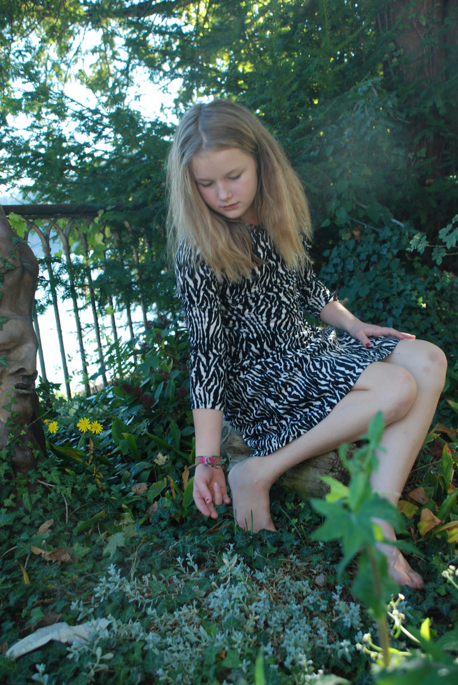 Girl Stock 9 by BirdsistersStock