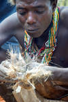 Hadzabe People Stock 8 by BirdsistersStock