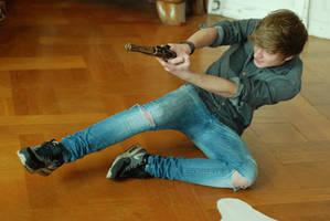 Gun Stock 3 by BirdsistersStock