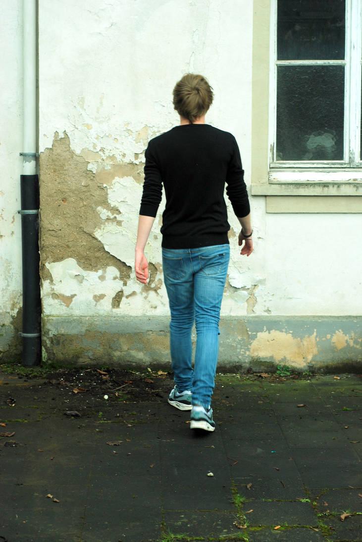 Walking Stock 2 by BirdsistersStock