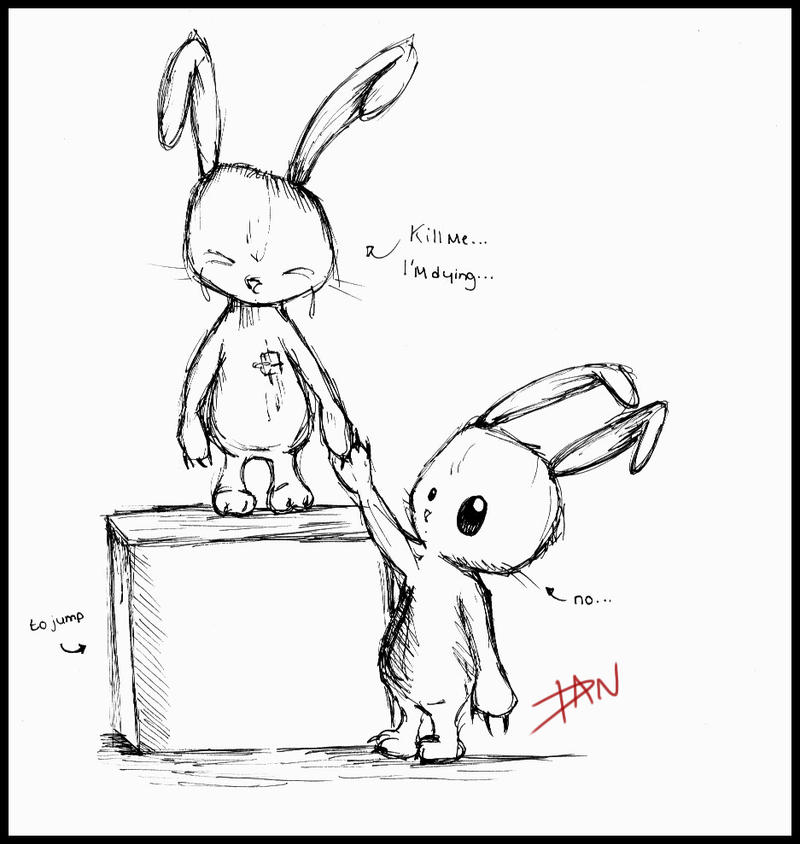 Cute Flowers Drawings With Quotes further Pick Me Up Tuesday Wallpapers furthermore Shaka moreover Random Suicide Bunny 255268761 also Christian. on things i think are pretty