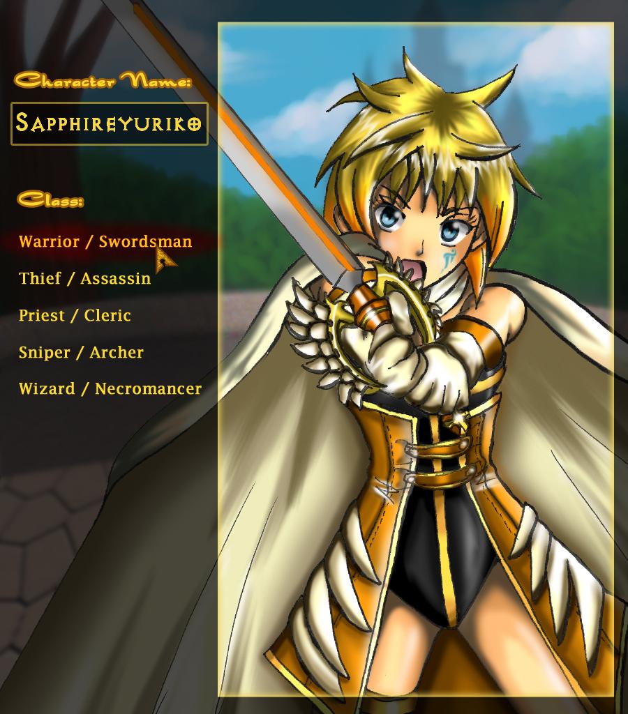sapphireyuriko's Profile Picture