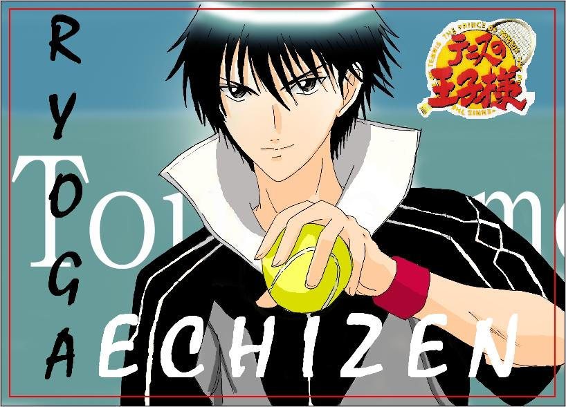 Ryoga Echizen by