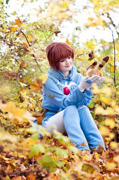 Nausicaa : Peaceful Days