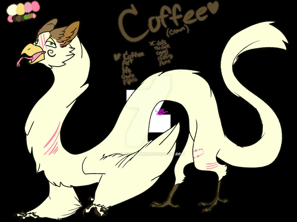 Coffee reff! by galaxybatmom