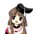 Satono Icon by AuroraArtz