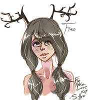 Fia by TheSylverLining