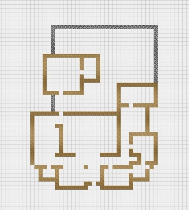 House Plans for Minecraft by GingerBeTrippin on DeviantArtHouse Plans for Minecraft by GingerBeTrippin