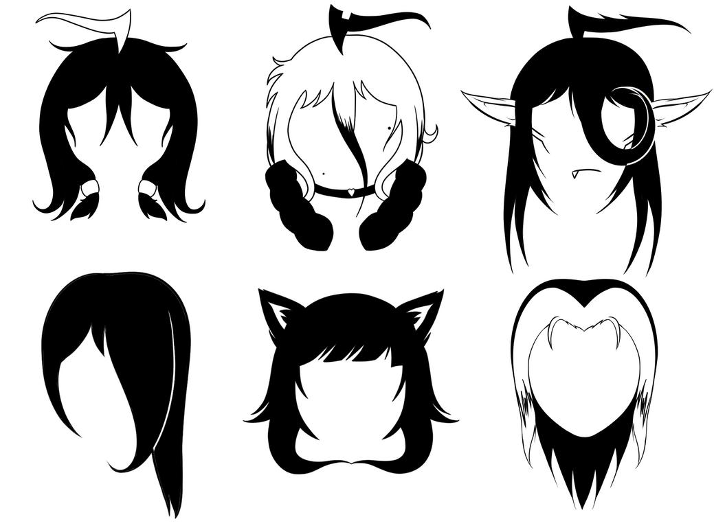 Design Heads 2 by NatSunny