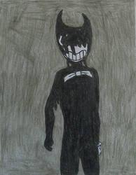 Ink Bendy by MrRattleBones45678