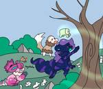 Progress Game__Totem Trouble