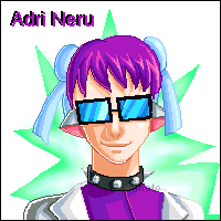 adri neru by frighteningdeceit