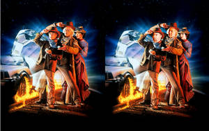 Backtothefuture Together by 512pixel
